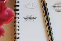 Sketchy / by Leanne Torson