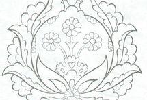 турецкий орнамент