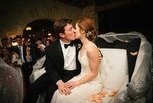 WEDDINGS // Claire + John