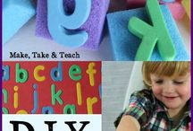 Activities, Crafts + Games / There are so many ways to have fun with PlayMonster toys and games. Find creative ways to engage and entertain the children in your life.