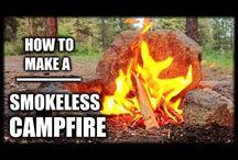 Life Hack - Camping