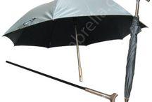 Walking Stick Umbrella ร่มไม้เท้า / Walking Stick Umbrella ร่มไม้เท้า