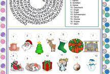 Feste: Weihnachten