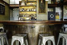 NY Restaurants / by Lisa Payne