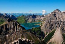 ÖSTERREICH - Das Land der Berge