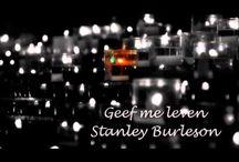 Stanley burleson
