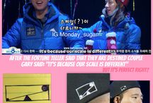 Mondaycouple by mondaysugar / monday couple