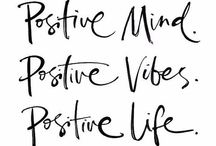 Positive Energy / Good energy, motivation, quotes, good vibes