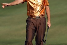 Golf Fashion - Hip or Hideous? / by SwingTIP Golf