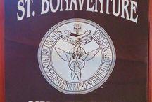 St. Margaret Carney's 10th Anniversary / by St. Bonaventure University Alumni