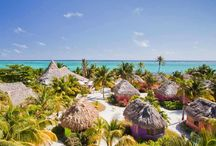 Belize Tours / Stunning images taken from our travel collection in Belize.