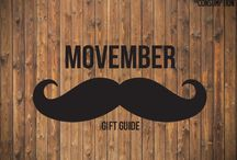 Movember / by Poetry Booths