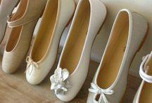 Zapatos Niña Primera Comunion