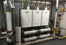 R&B Commercial Boiler Engineers