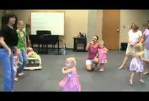 музыка и дети