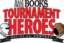 Tournament of Heroes