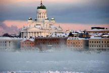 Beautiful Helsinki