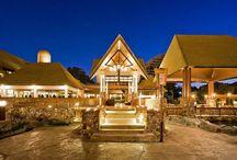 Pattaya Resorts / Most Popular Pattaya Resorts, Thailand