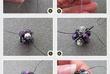 beads / beaded jewellry