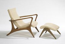 Mid century / by Kim Barber