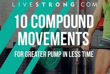 compound exercises