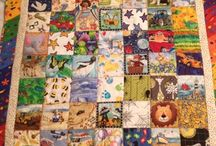 Quilts / Hand made