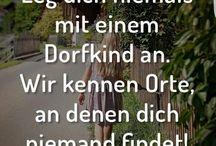 Dorfkind