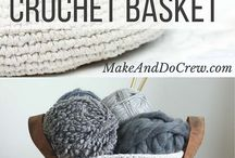 Crochet / Crochet projects to try