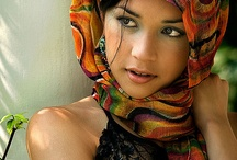 Scarves & Style...