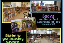 Classroom ideas for September