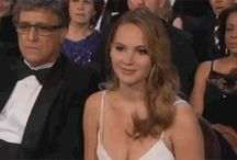 awesome actors. / (Mostly Jennifer Lawrence and Johnny Depp)
