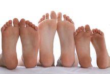 Children's Foot Care