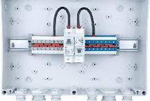 Sicherheit in Solaranlagen - Solar Safety  / Für die korrekte Anbindung ihrer PV Anlage - for the reliable installation of your solar power plant