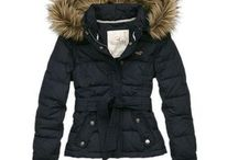 Jackets And Scarves / by Fashion Fanatic