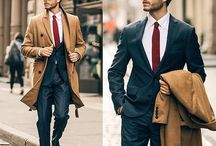 Men's Fashion / Inspiration from the streets