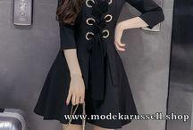 Schwarze Kleider   Traumhafte Kleider Auswahl   / Schwarze Kleider auf Mode Trends - Sommerkleider - Abendkleider - Abiballkleider - Ballkleider - Cocktailkleider und viele weitere Styles !