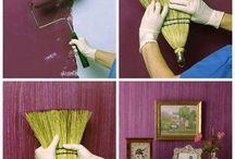 szoba festési ötletek
