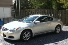 2010 Nissan Altima For Sale / $16,600.00  Nissan Altima Coupe 2.5 S, 2010 with only 7,800 miles! Bought the car brand new for 23,400$ and only drove it for 4 months. It is absolute great condition and its a safe/fun car to drive!