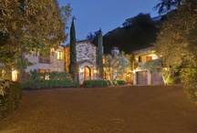 Mediterranean Architecture / Featuring Mediterranean style architectural homes represented by Hilton & Hyland