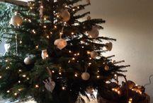 Kerst / Ons huis in kerstsfeer