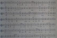 zpívánky a rýmování