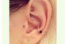 Piercings =)