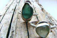 Gems + Pretty Shiny Things / Jewelry