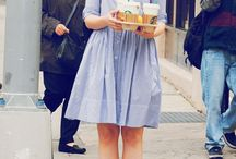 Ginnifer Goodwin Outfit inspo