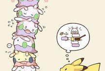 pokemon / pokemon pics!