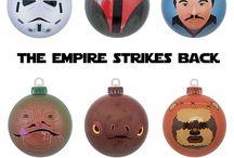 Strar Wars navideño
