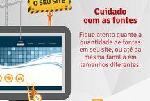 Otimize o seu site / Fonte: Guia Empreendedor