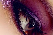 I <3 makeup / by Ashley Lintao