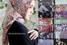 Hasanah Hijab