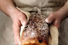 Baksels / Bakken van brood